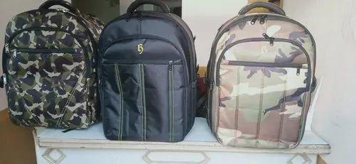 Bag Camera Bag/Backpack for Video Camera & Accessories