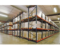 Pallet Rack For Warehouse