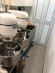 Sinmag Mixer 10 Liters