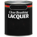 Clear Brushing Lacquer