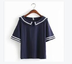 Black School Summer T-Shirt
