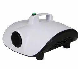 White Disinfectant Spray Fog Machine