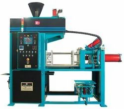 VPL 4 Horizontal Cold Box Core Shooter Machine