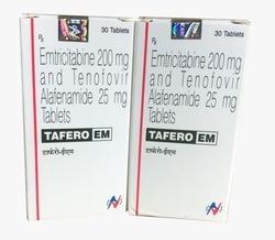 Tafero-EM Tablets