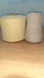 Plain Towel Yarn, For Flat Knitting,Hosiery, 800 GSM