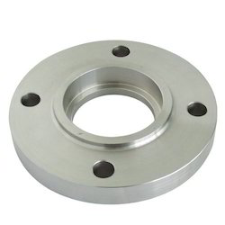 IS6392 Table 17 Flange