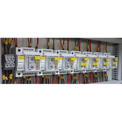 Provontech Engineering Services Ceramic Electrical Switchgear
