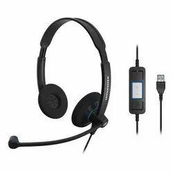 Sennheiser Call Center Headset