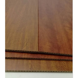 Laminated Starline Panels, Thickness: 5 - 8 Mm, Finish Type: Matte