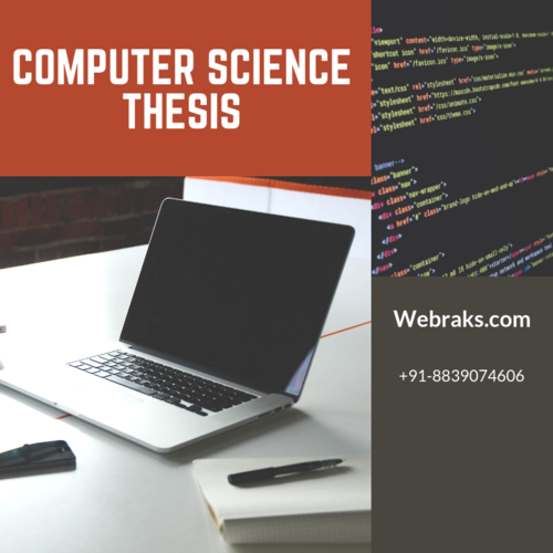 Dissertation in computer science