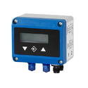 Fischer DE-39 Differential Pressure Transmitter