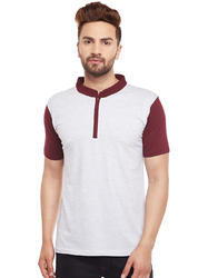 Men Casual Half Sleeve T-Shirt