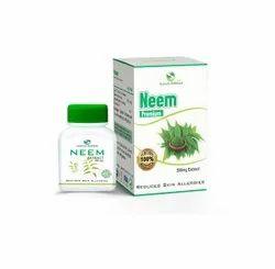 Ayurveda Redefine Neem Herbal Tablets, Packaging Type: Bottle