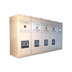 DG Synchronizing Control Panels