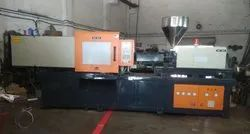 Natmek 150s Plastic Injection Molding Machine With Vdp
