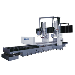 Surface Grinder Machine for Power Generation