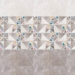 7037 Digital Wall Tiles