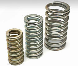 Nickel Alloys Coil Springs