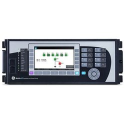 Multilin N60 Network Stability and Synchrophasor Measurement System