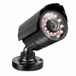 2 MP Night Vision CCTV Bullet Camera