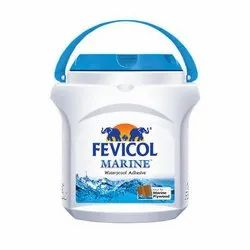 Fevicol Marine Waterproof Adhesive, Packaging Size: 1 Kg