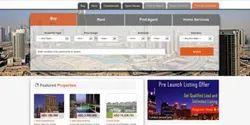 Online Property Portal, Location: Mumbai