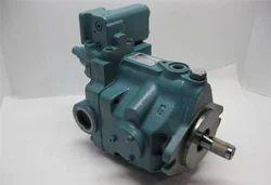 Daikin Hydraulic Motor