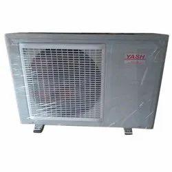 Yash 1 Ton Air Conditioner Outdoor Unit, Voltage: 220-240 V