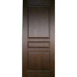 Wooden Moulded Door