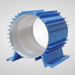 Aluminium Motor Shell