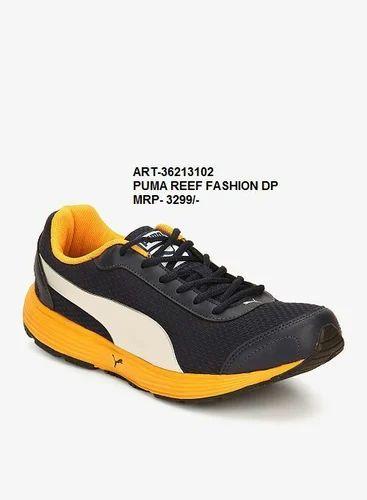 ad8fd9f48bc3a6 Men Puma Reef Fashion Shoes