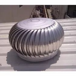 Stainless Steel Ventilator