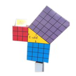 Pythagoras Theorem Model
