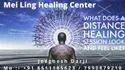 Mei Ling - Distance Healing