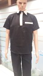 Chef Assistant Uniforms- ACU-6