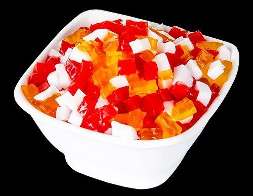 Juice Jelly