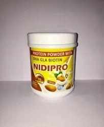 Kesar Badam Protein Powder