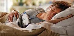 Sleep Diagnostic Study