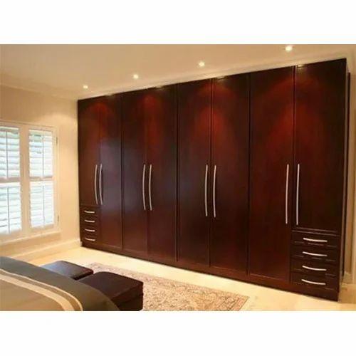 Brown Designer Cupboard, Rs 1200 /square Feet, Memories