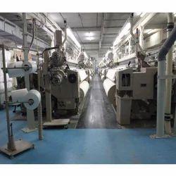 Used Tsudakoma Airjet Loom