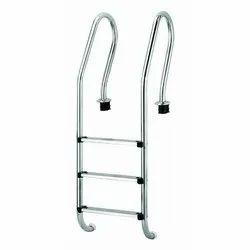 SS Swimming Pool Ladders