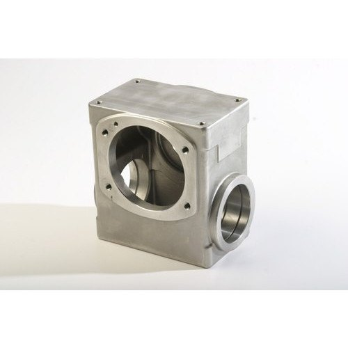 Machined Investment Casting