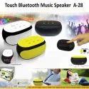 Touch Bluetooth Speaker