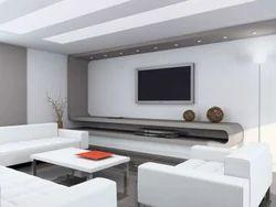 Modern TV Cabinet