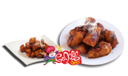 Naadan Thalassery Snacks
