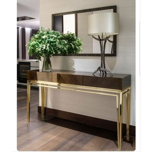 Br Console Table At Rs 25800 Piece