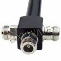 3 Way Power Splitter