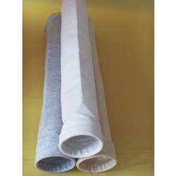 Vacuum Cleaner Paper Bag High Temperature Dust Filter Bag, Sewn