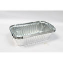 660ml Aluminum Foil Food Container