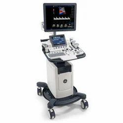 Refurbished GE Logiq F8 Ultrasound Machine